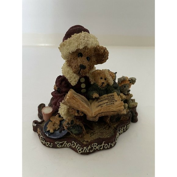 Boyds Bears Figurines